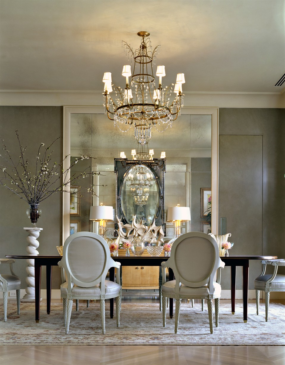 Dining room ideas stellar interior design for Designer dining room suites
