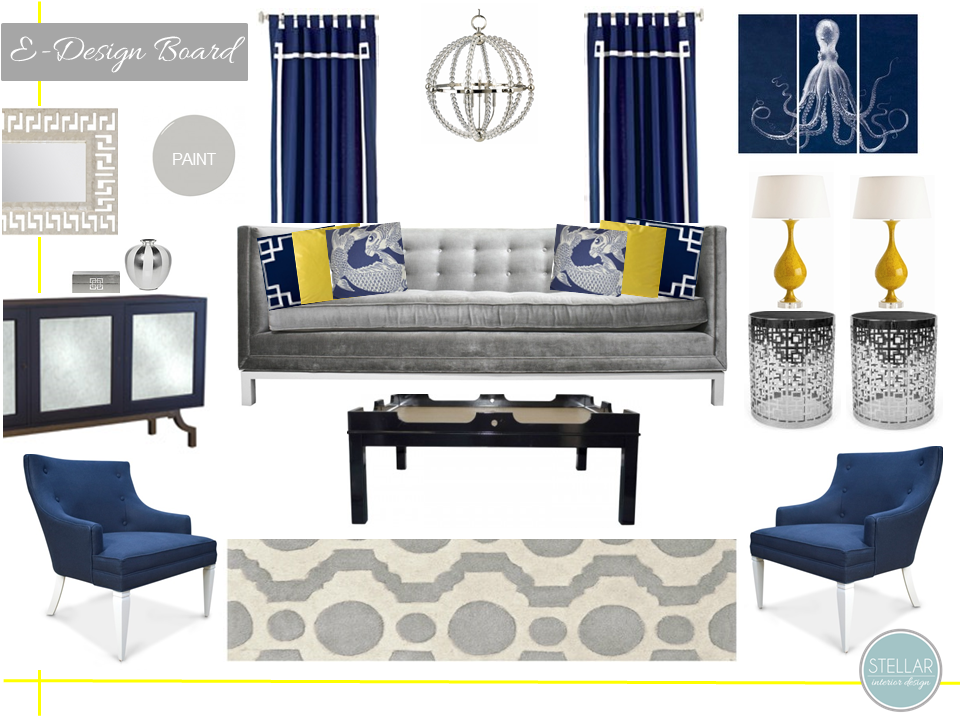 Blog giveaway 1st blogiversary stellar interior design for E design interior design