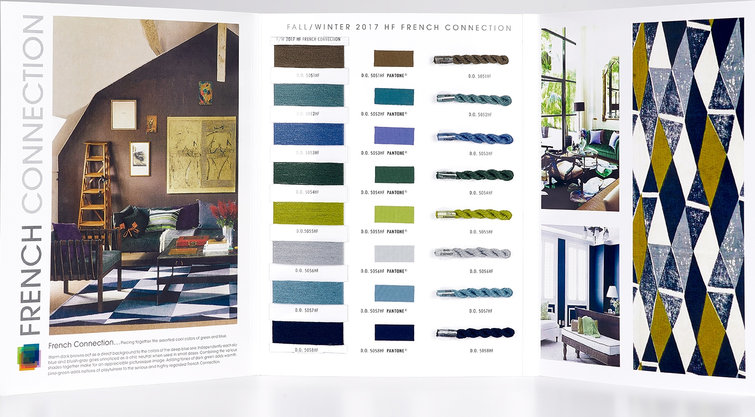 Fall winter home color trends 2016 2017 stellar for Home design colors 2016