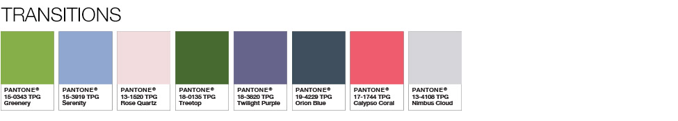 Color trends archives stellar interior design - 2017 pantone view home interiors palettes ...