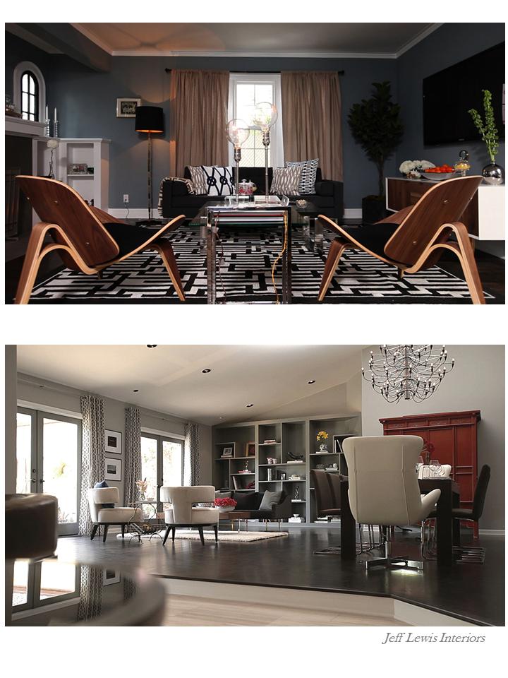 Jeff Lewis Paint - Stellar Interior Design