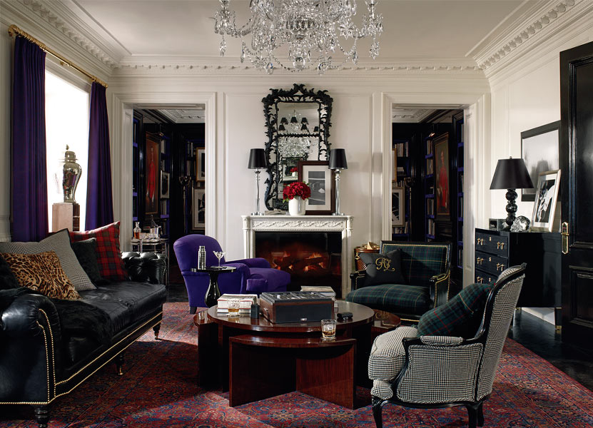 Superieur Ralph Lauren Furniture Apt No One