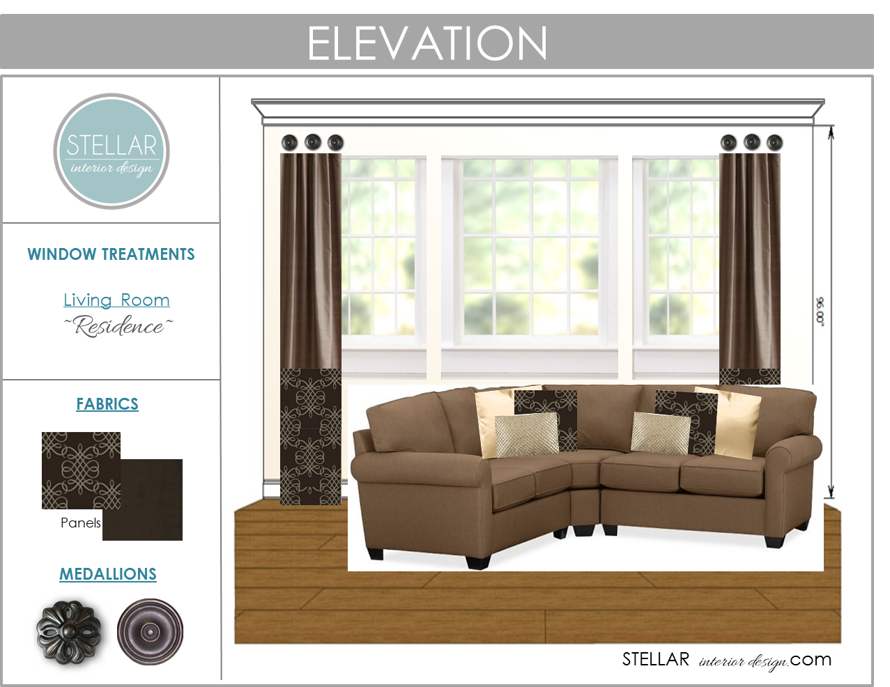 Elevations Archives Stellar Interior Design