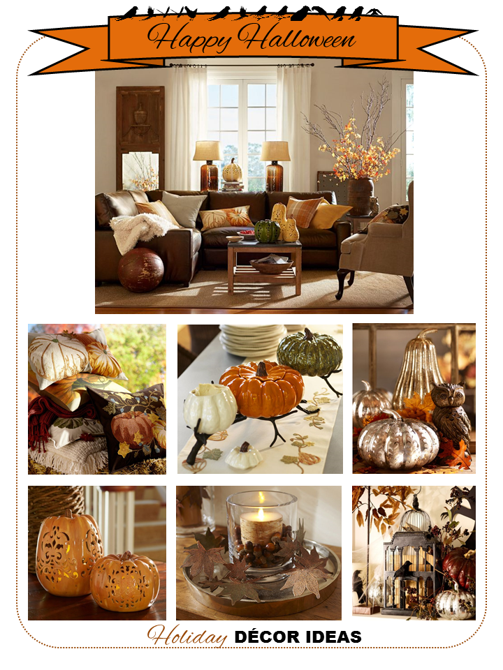 Halloween Decor Stellar Interior Design