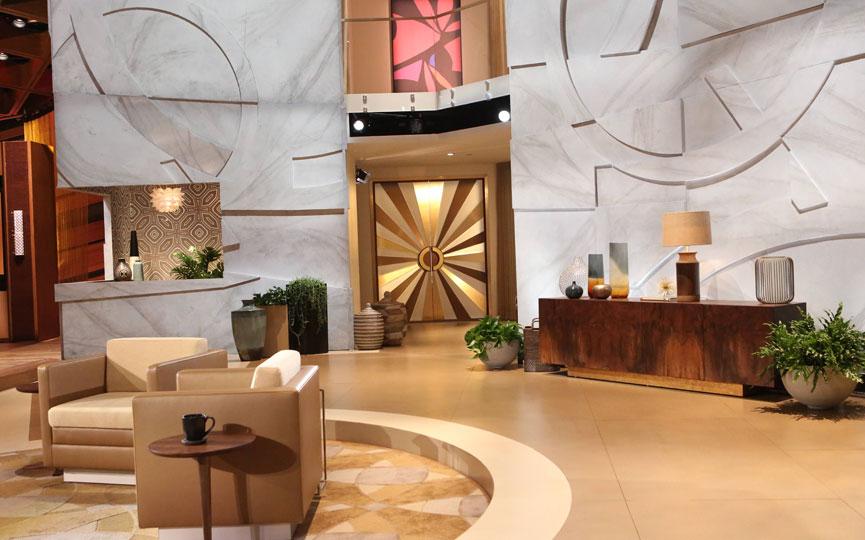 Lenny Kravitz Interior Design - Stellar Interior Design