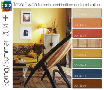 Color Trends 2014 Home Decor