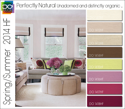 2014 Interior Color Trends Entrancing Color Trends 2014 Home Decor  Stellar Interior Design Design Inspiration