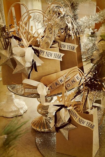 New Years Eve Party Ideas - Stellar Interior Design