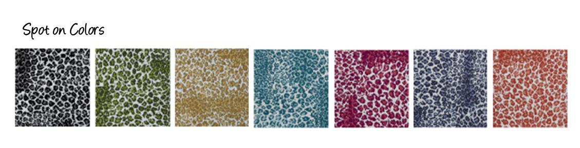 Spot on Colors Flor Tiles