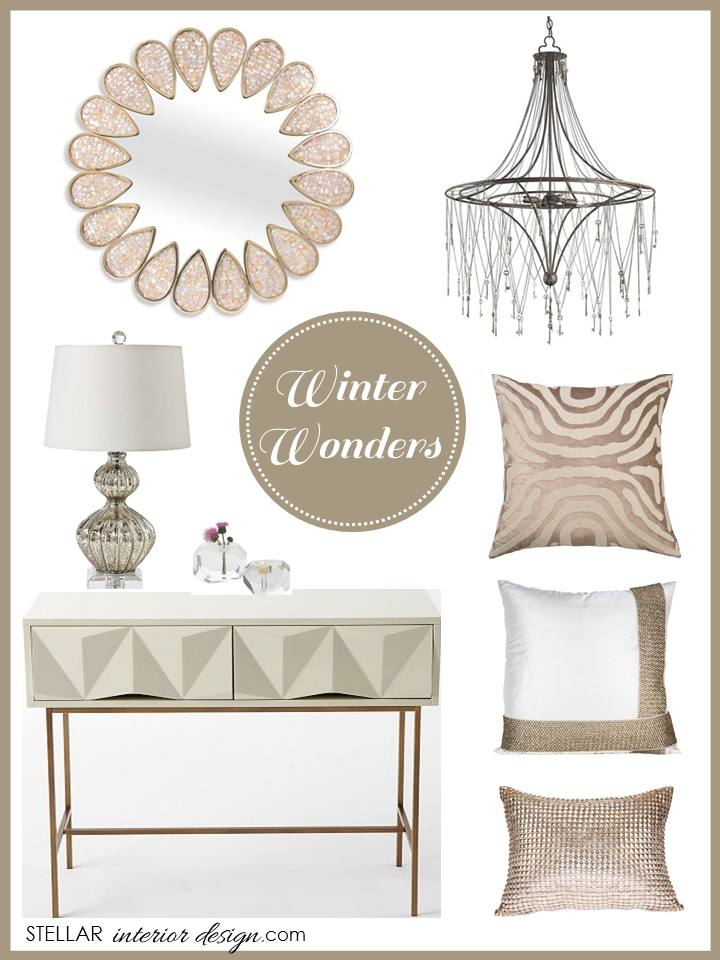 Get the look archives stellar interior design for Latest home decor items