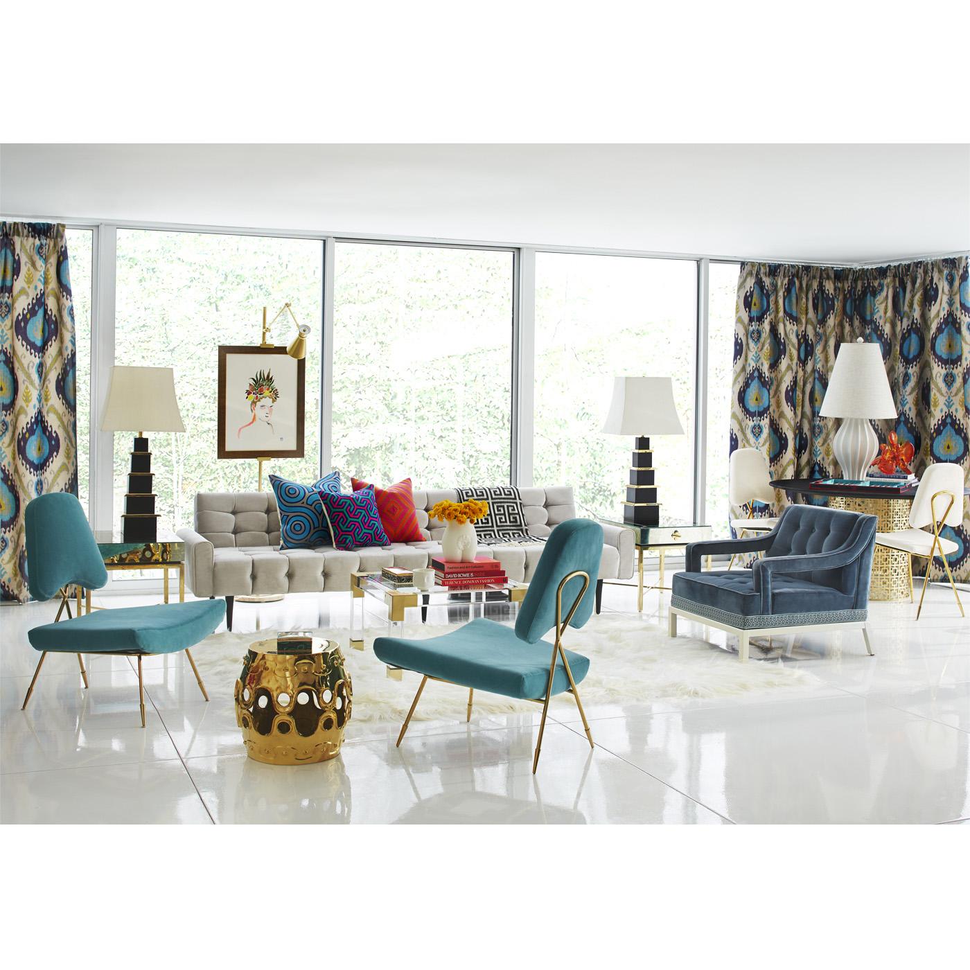 Jonathan adler spring 2014 stellar interior design for Jonathan adler interior design