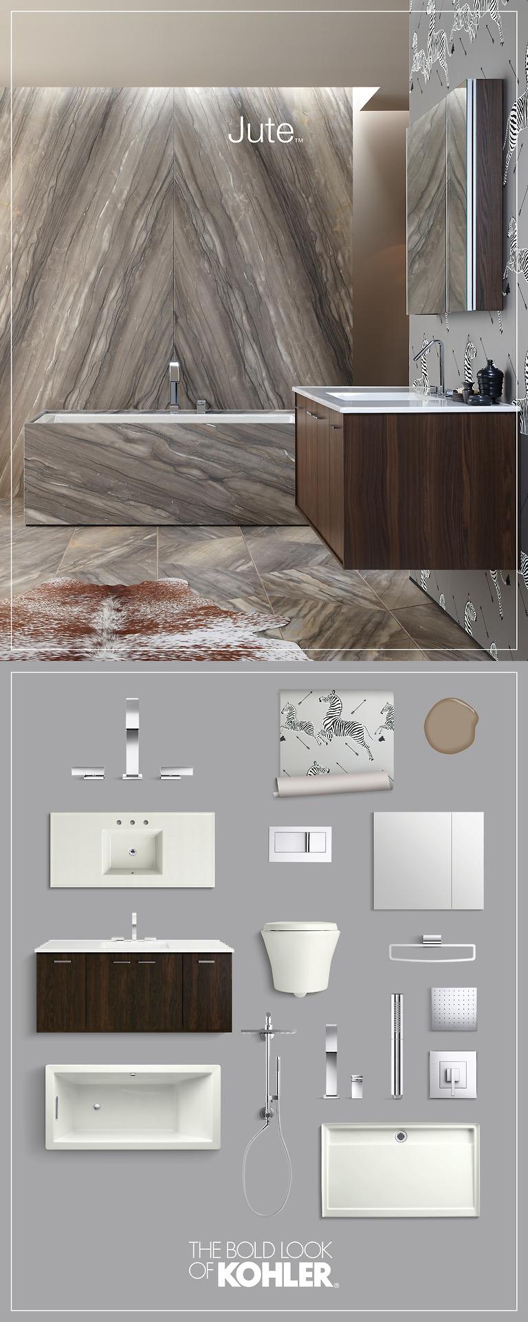 Kohler Bathroom Design Ideas ~ Bathroom ideas kohler stellar interior design