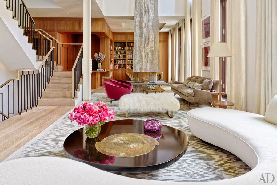 Interior decorating trends stellar design