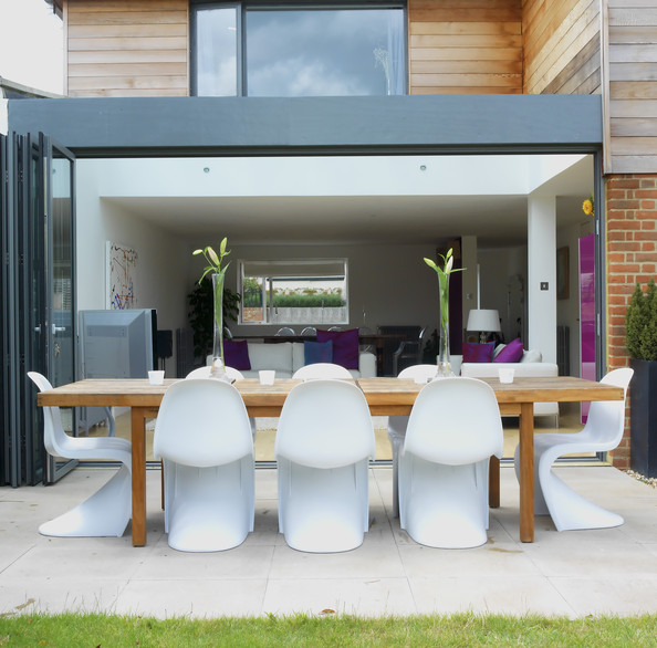 outdoor patio design ideas stellar interior design. Black Bedroom Furniture Sets. Home Design Ideas