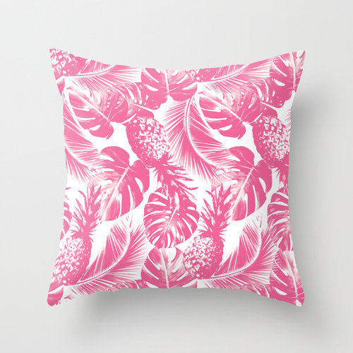 Society 6 Tropical Pineapples-Stellar Interior Design