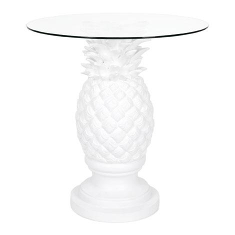 Zara Home Pineapple Table-Stellar Interior Design