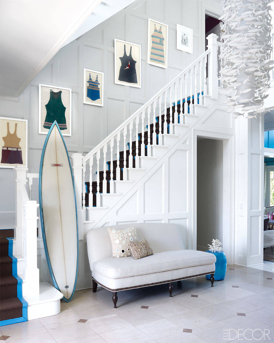 beach house decor - stellar interior design