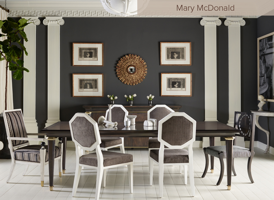 Mary Mcdonald Furniture Line Stellar Interior Design