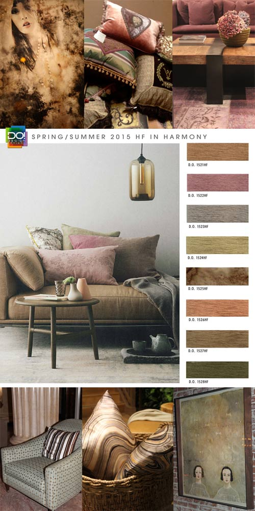Color trends 2015 stellar interior design for Interior design 2016 uk
