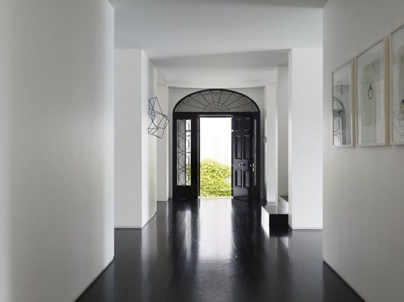Entryway-Stellar InteriorDesign