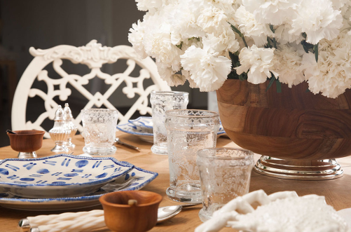 ODLR Table set