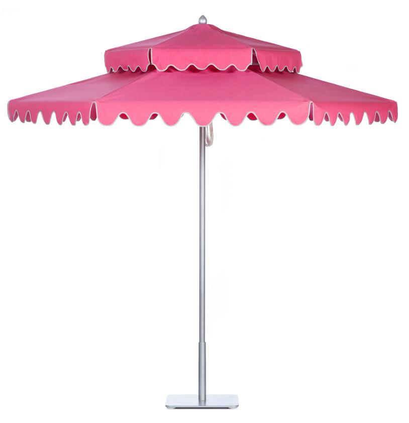 Outdoor umbrellas stellar interior design for Architecture upbrella