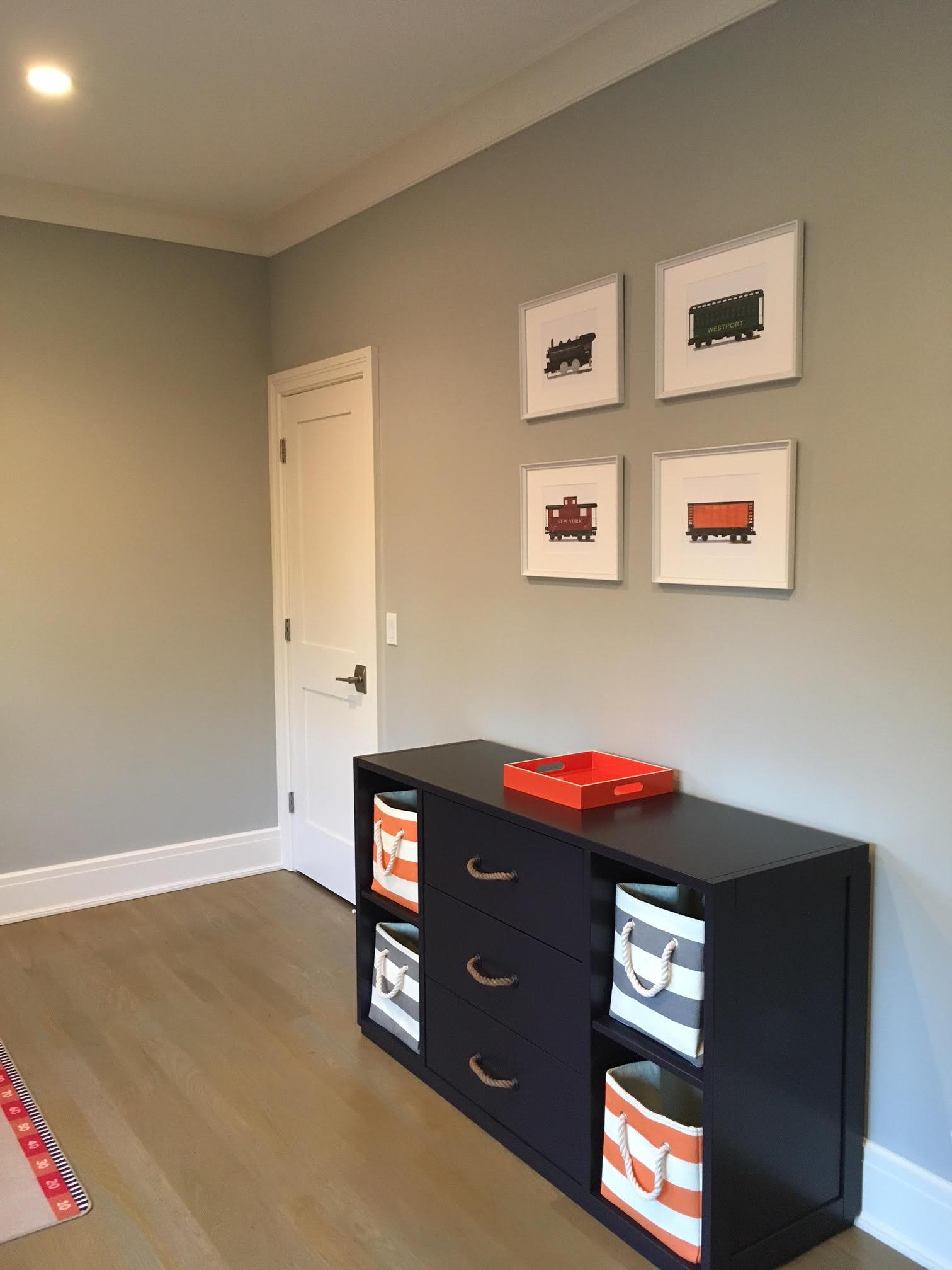 Boys Room E Design Reveal Stellar Interior Design