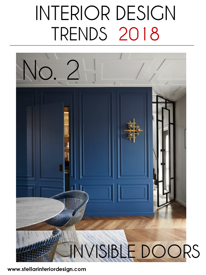 Iu0027ve Put Together The Top 10 For Furniture, Lighting, Color And Other Trends  To Come For 2018!