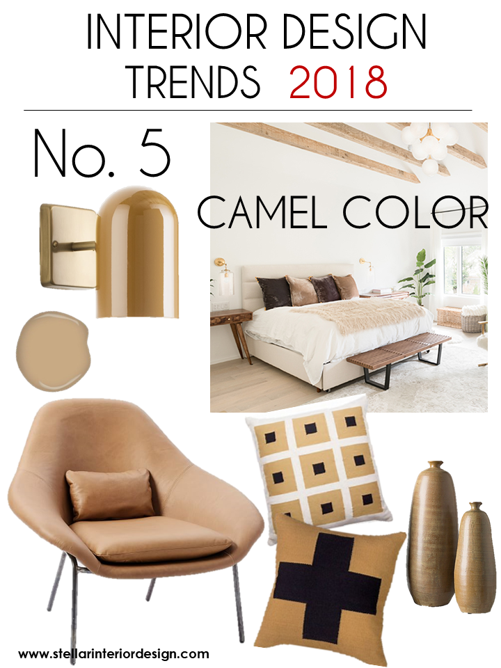 furniture design trends. So There You Have It, The Interior Design Trends For 2018! Furniture